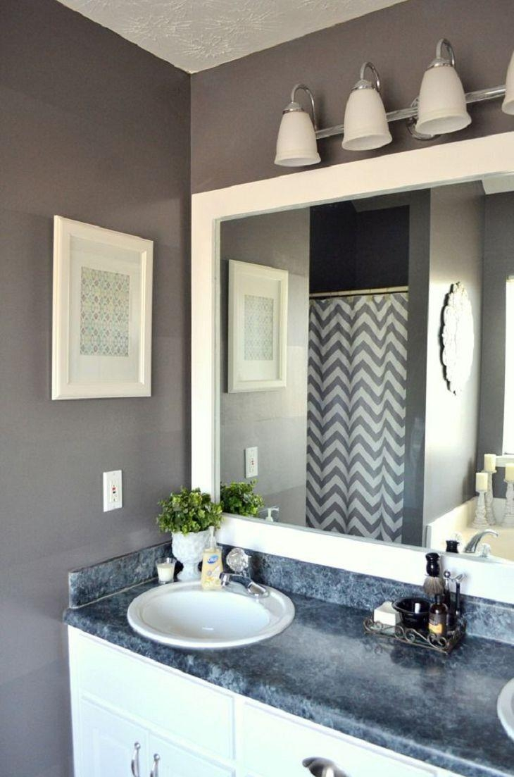 Enchanting 70+ Bathroom Mirrors Rona Decorating Inspiration Of Throughout Rona Mirrors (Image 13 of 20)