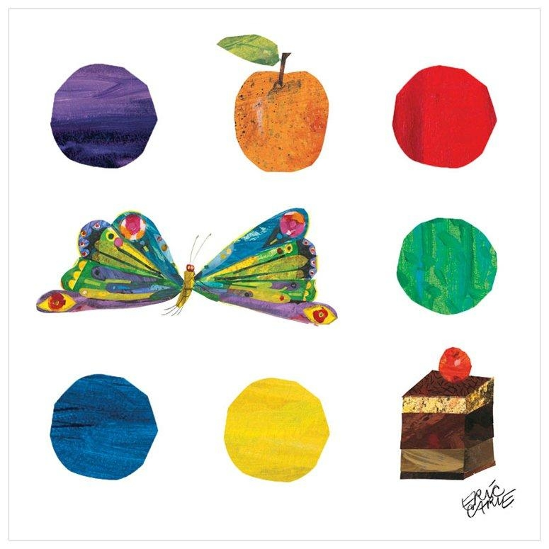 Eric Carle – Shoptheme For Eric Carle Wall Art (View 10 of 20)