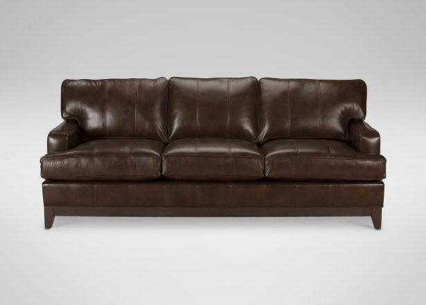Ethan Allen Chesterfield Sofa | Imonics Throughout Ethan Allen Chesterfield Sofas (Image 8 of 20)