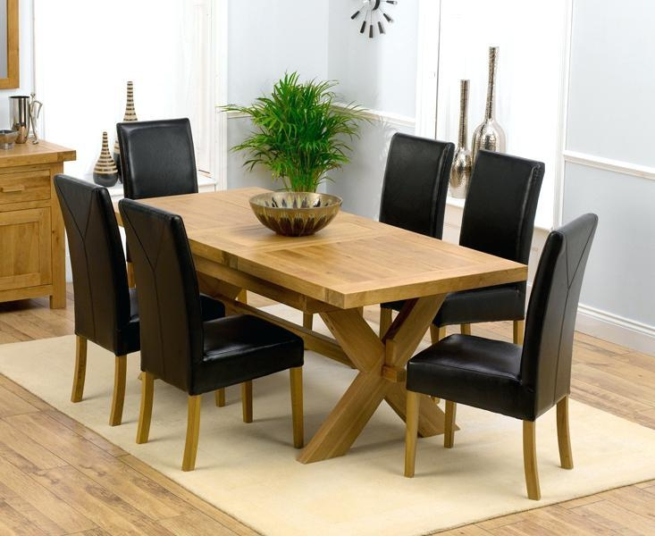 Extendable Dining Room Table And Chairs – Mitventures.co Within Most Up To Date Extendable Dining Room Tables And Chairs (Photo 4 of 20)