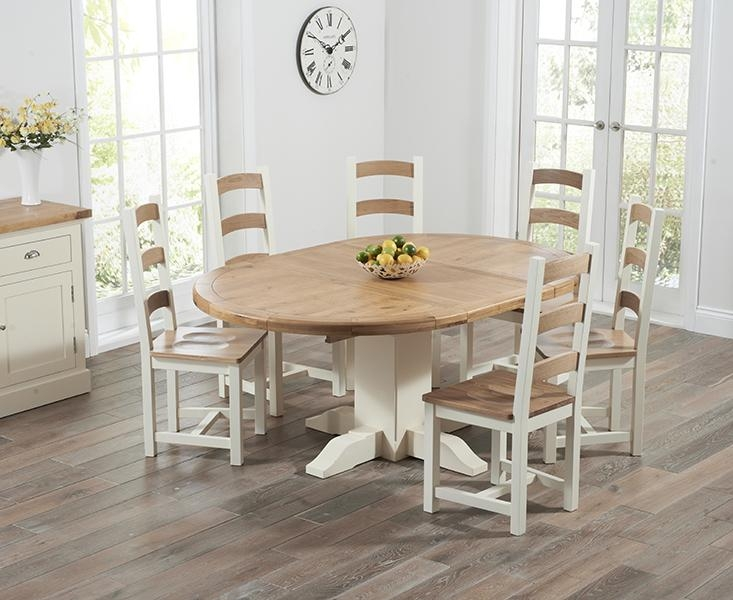 Extending Dining Room Tables Awesome Fresh Table Sets Extendable 2 For 2018 Extendable Round Dining Tables Sets (View 4 of 20)