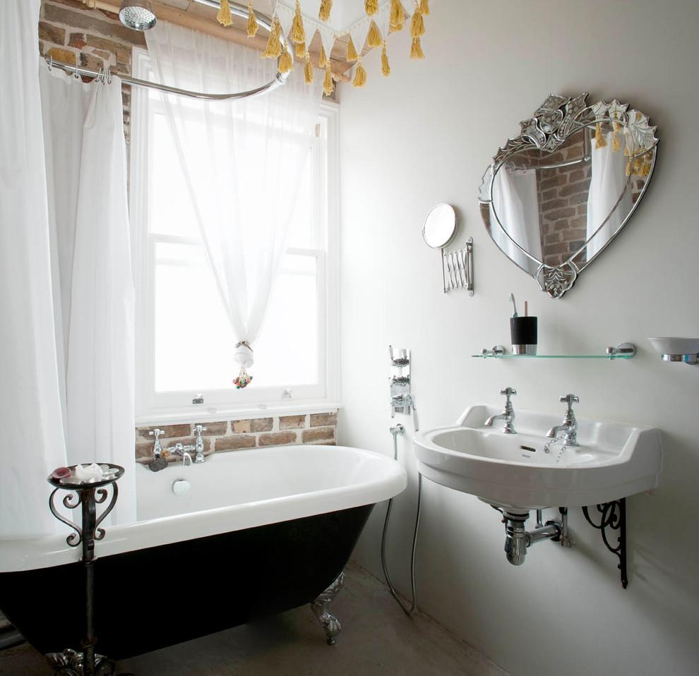Extension Mirrors For With Traditional London And Traditional For Bathroom Extension Mirrors (Image 19 of 20)