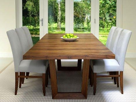 Extra Large Dining Tables (Image 11 of 20)