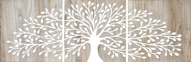 Extraordinary 40+ Carved Wooden Wall Art Inspiration Design Of Inside Tree Of Life Wood Carving Wall Art (Image 7 of 20)