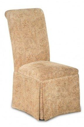 Fabric Parsons Dining Chairs – Foter Inside Latest Fabric Covered Dining Chairs (View 3 of 20)