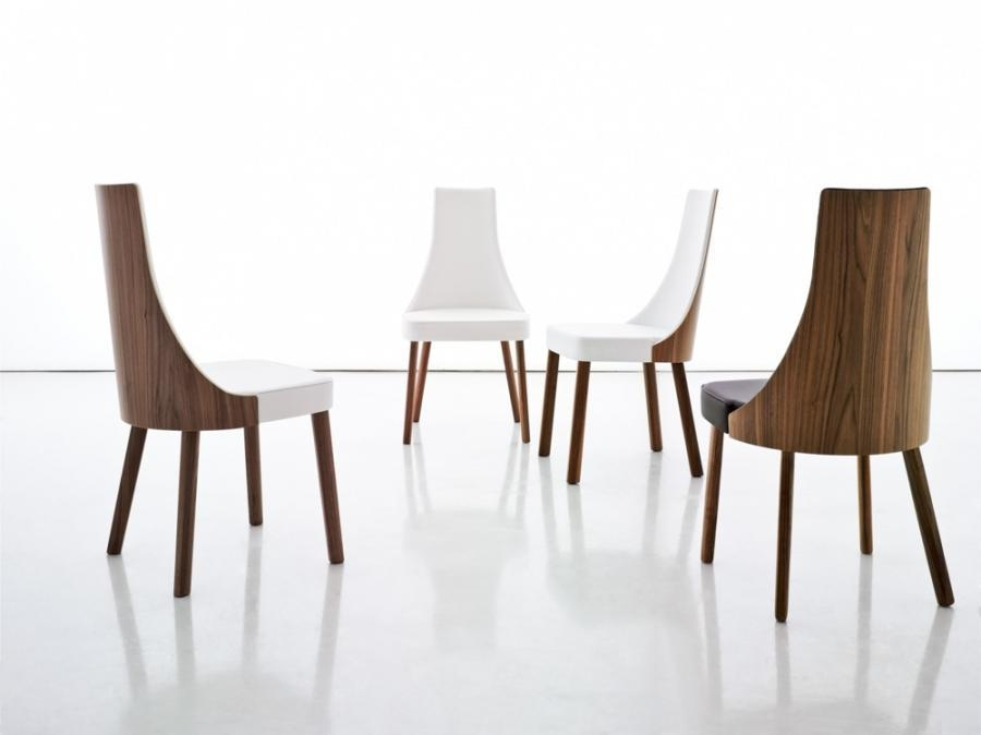 Fancy Modern Dining Room Chairs And Modern Dining Chairs Can Be Inside Most Popular Stylish Dining Chairs (Image 12 of 20)
