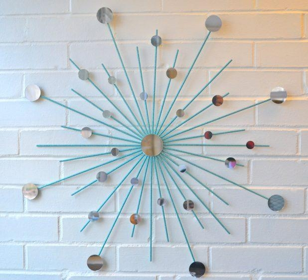 Fascinating Turquoise Metal Wall Art Radiance Teal X Metal Design Inside Turquoise Metal Wall Art (Image 5 of 20)
