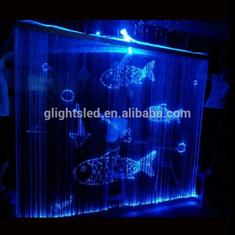 Featured Image of Fiber Optic Wall Art