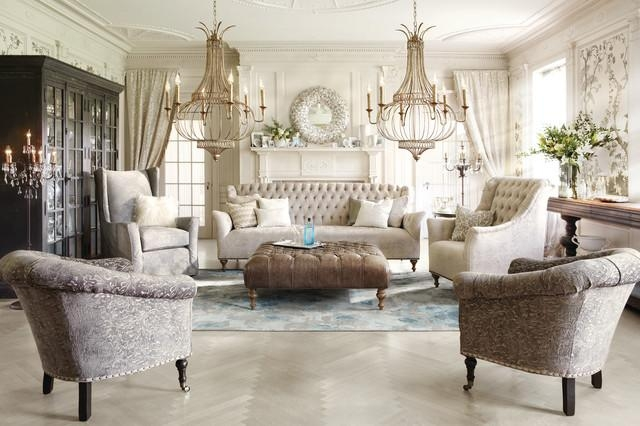 Fiona Sofa – Eclectic – Living Room – Cleveland  Arhaus For Arhaus Club Sofas (Image 17 of 20)