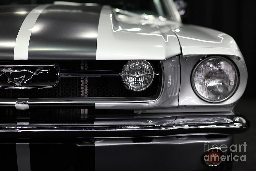 Ford Mustang Fastback – 5D20342 Photographwingsdomain Art And Pertaining To Ford Mustang Metal Wall Art (Image 9 of 20)
