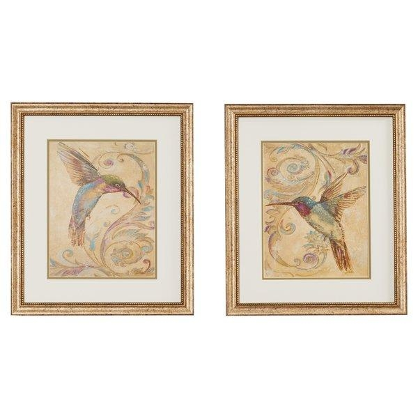 Framed Art You'll Love | Wayfair Within Inexpensive Framed Wall Art (Image 9 of 20)