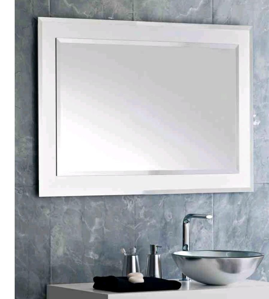 Frames For Bathroom Mirrors : Bathroom Mirrors On Modern Styles Within Frames Mirrors (Image 11 of 20)