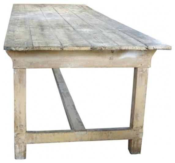 Featured Image of French Farmhouse Dining Tables