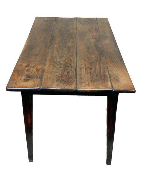 French Farmhouse Dining Table – Mitventures (Image 11 of 20)