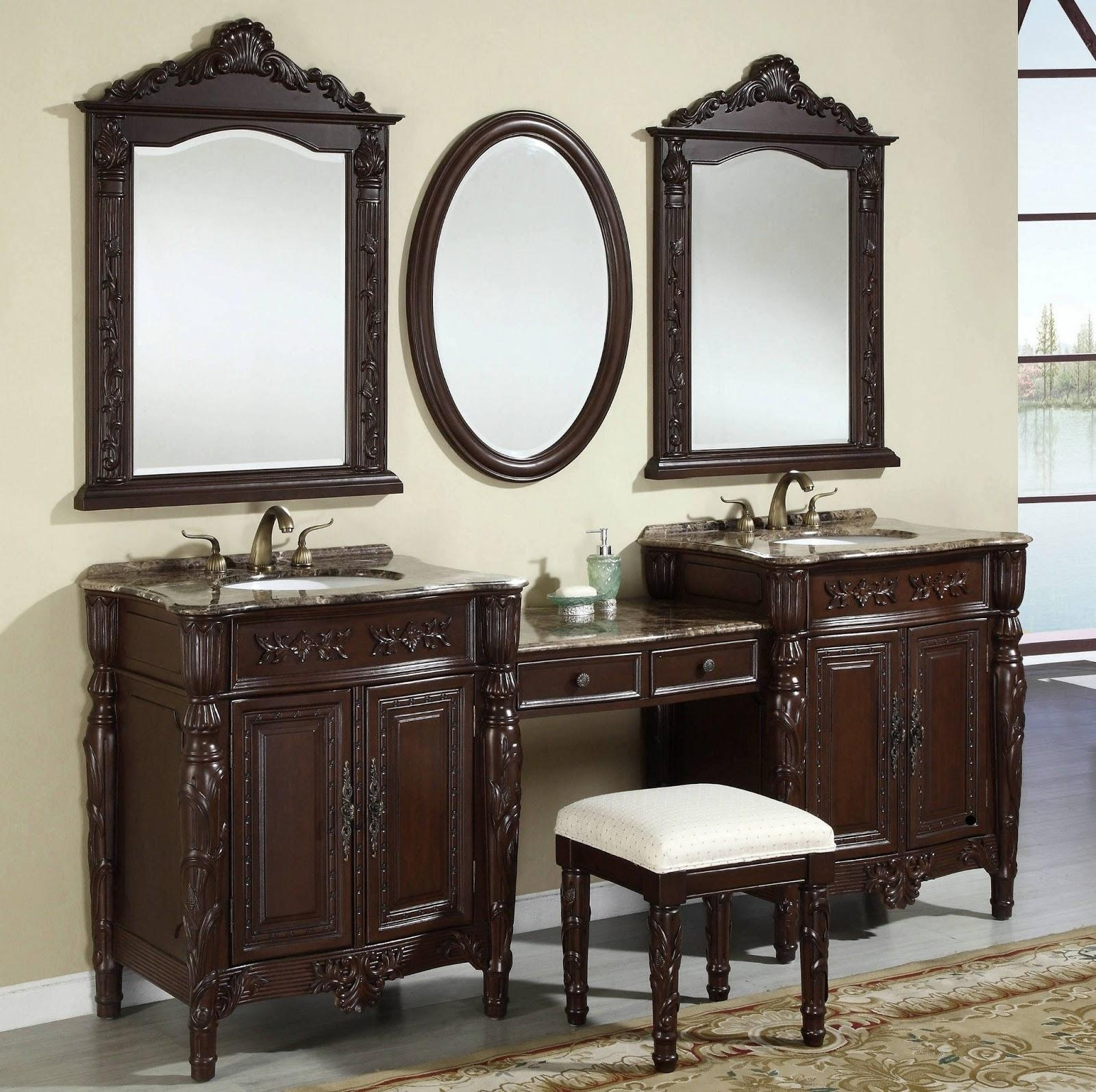 Fresh Bathroom Vanity Mirrors Canada #15153 Throughout Decorative Mirrors For Bathroom Vanity (View 6 of 20)