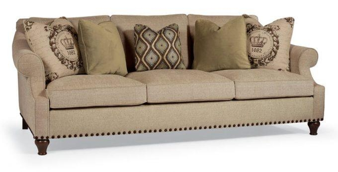Furniture: Awesome Bernhardt Sofa For Interior Furniture Within Bernhardt Tarleton Sofas (View 13 of 20)