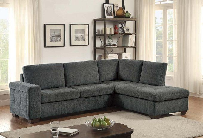 Furniture: Awesome Grey Sectional Costco For Living Room Furniture Inside Costco Wall Art (Image 9 of 20)