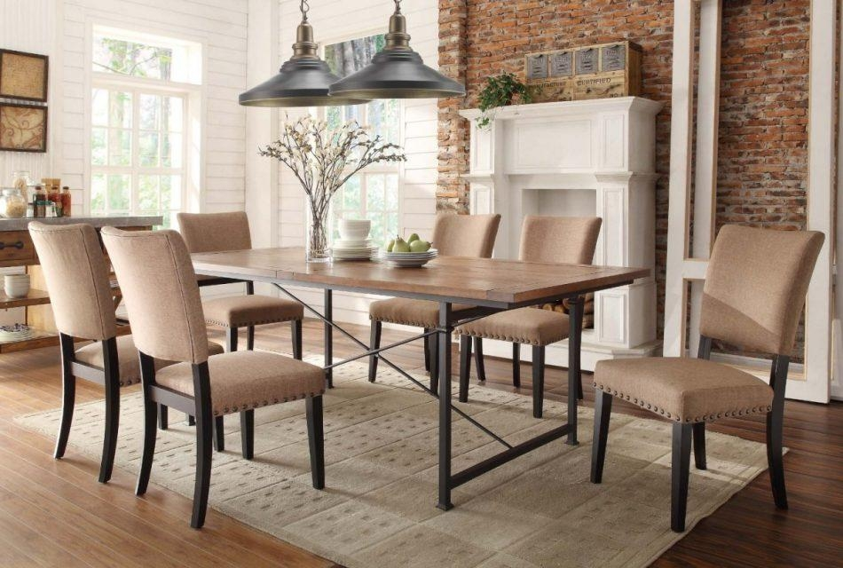 Furniture : Cool Chairs Furniture Grey Fabric Dining Chairs With In Best And Newest Fabric Covered Dining Chairs (View 17 of 20)