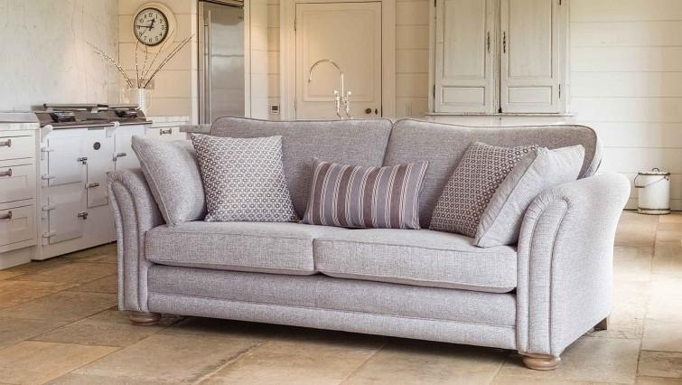 Furniture: Luxury Living Room Sofas Design Ideasamalfi Sofa With Regard To Havertys  Amalfi Sofas (
