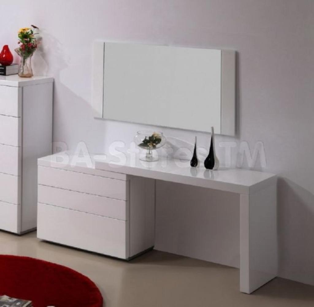 Furniture : Nice Modern White Bedroom Mirrors For Dresser Cabinet With Modern Bedroom Mirrors (Image 11 of 20)