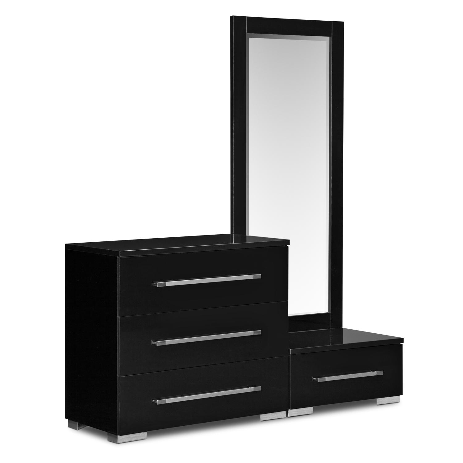 Furniture : Simple Bedroom Mirrors For Dresser Bedroom Area Intended For Modern Bedroom Mirrors (Image 12 of 20)