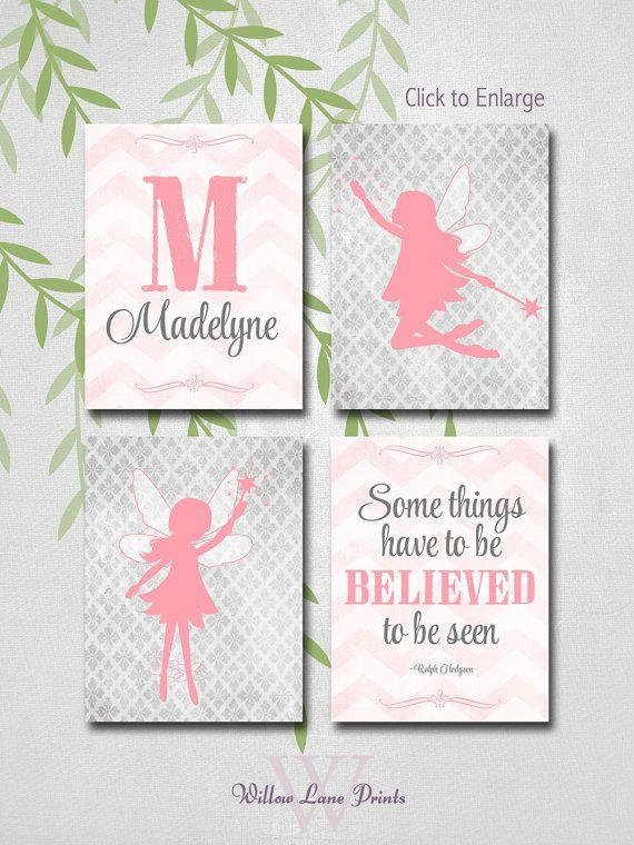 Featured Image of Wall Art For Little Girl Room
