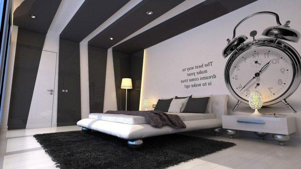 Gorgeous Wall Decorations For Man's Apartment Mens Living Room With Cool Wall Art For Guys (View 19 of 20)
