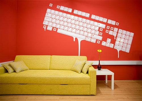 Featured Image of Graphic Design Wall Art