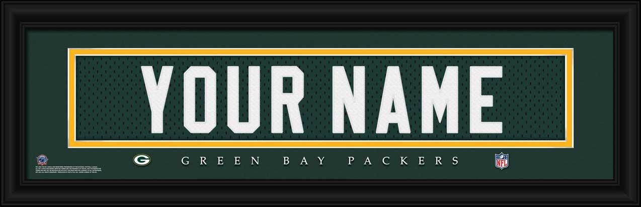 Green Bay Packers Posters & Lambeau Field Panoramic Prints For Green Bay Packers Wall Art (View 14 of 20)