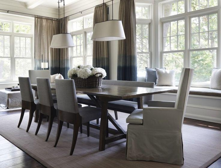 Grey Dining Room Chair Beauteous Decor Lovely Decoration Grey Throughout Newest Dining Tables With Grey Chairs (Photo 12 of 20)