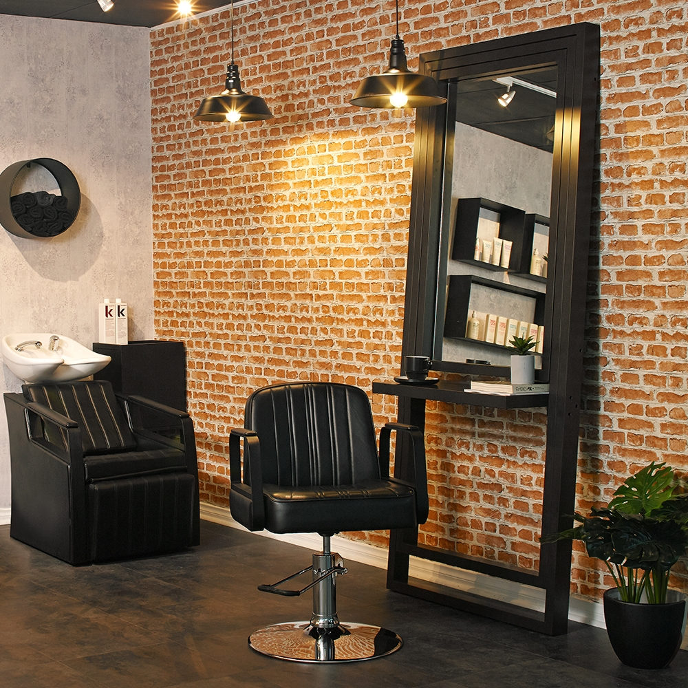 Hair Salon Mirrors & Workstations – Comfortel Within Hairdressing Mirrors For Sale (Image 14 of 20)