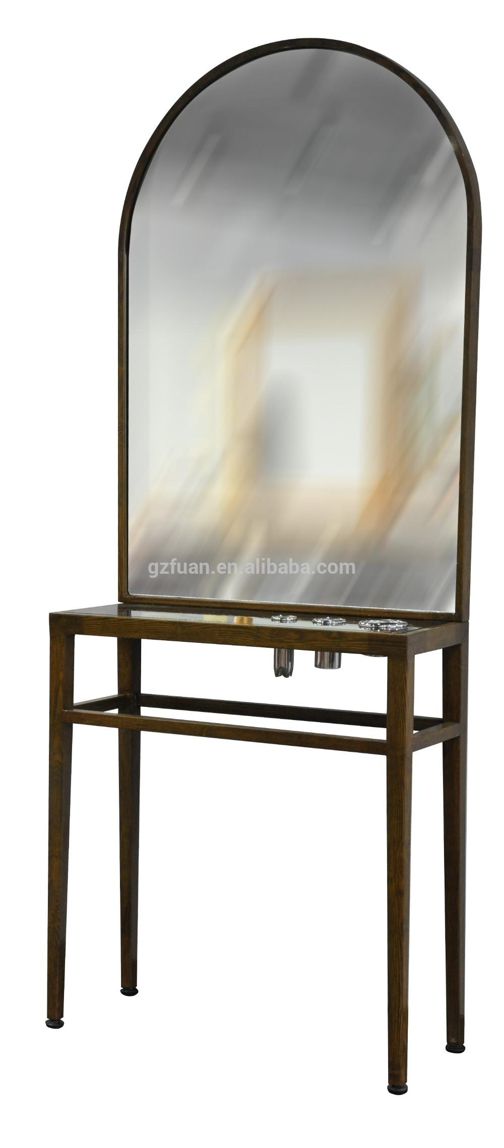 Hair Styling Mirrors, Hair Styling Mirrors Suppliers And Regarding Hairdressing Mirrors For Sale (Image 15 of 20)