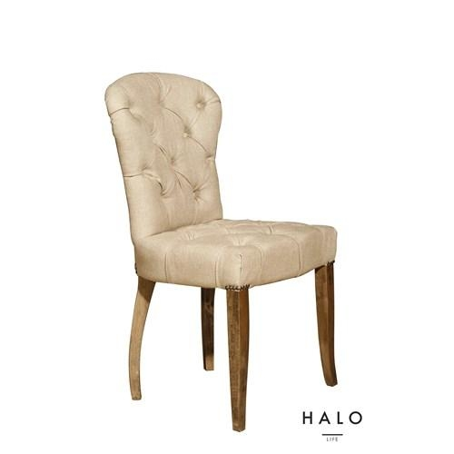 Halo Luxury Dining Chairs Chester Dining Chair, Available In 7 Throughout Best And Newest Chester Dining Chairs (Image 13 of 20)