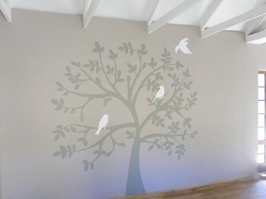 Happy Decal Customer! | Crazy Sexy Cool Pertaining To Tree Of Life Wall Art Stickers (View 18 of 20)
