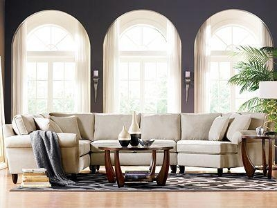 Havertysrefresh I Love The Amalfi Sectional In Dove Gray Or Mocha Regarding Havertys Amalfi Sofas (Image 12 of 20)