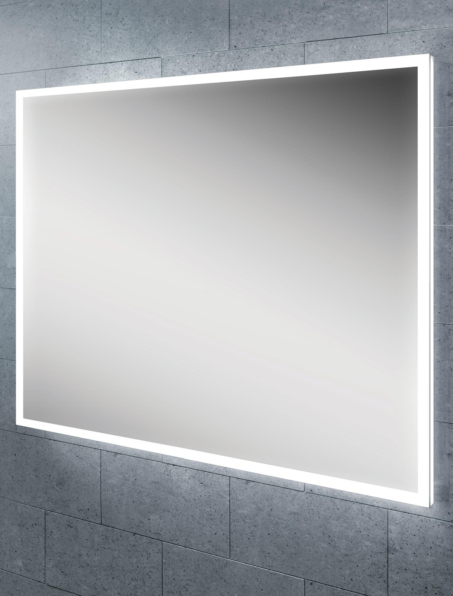 Top 20 Led Illuminated Bathroom Mirrors Mirror Ideas