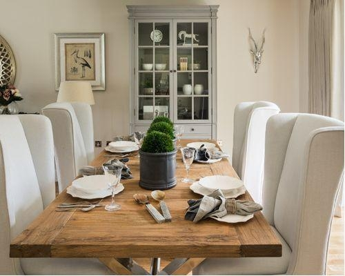 High Back Dining Chairs | Houzz With Regard To Newest High Back Dining Chairs (Image 11 of 20)