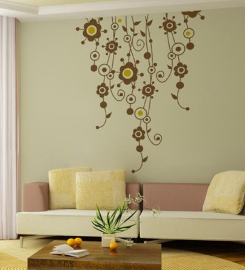 Home Decor Wall Art Also With A Wall Decor For Bedroom Also With A For Wall Art Deco Decals (Image 8 of 20)