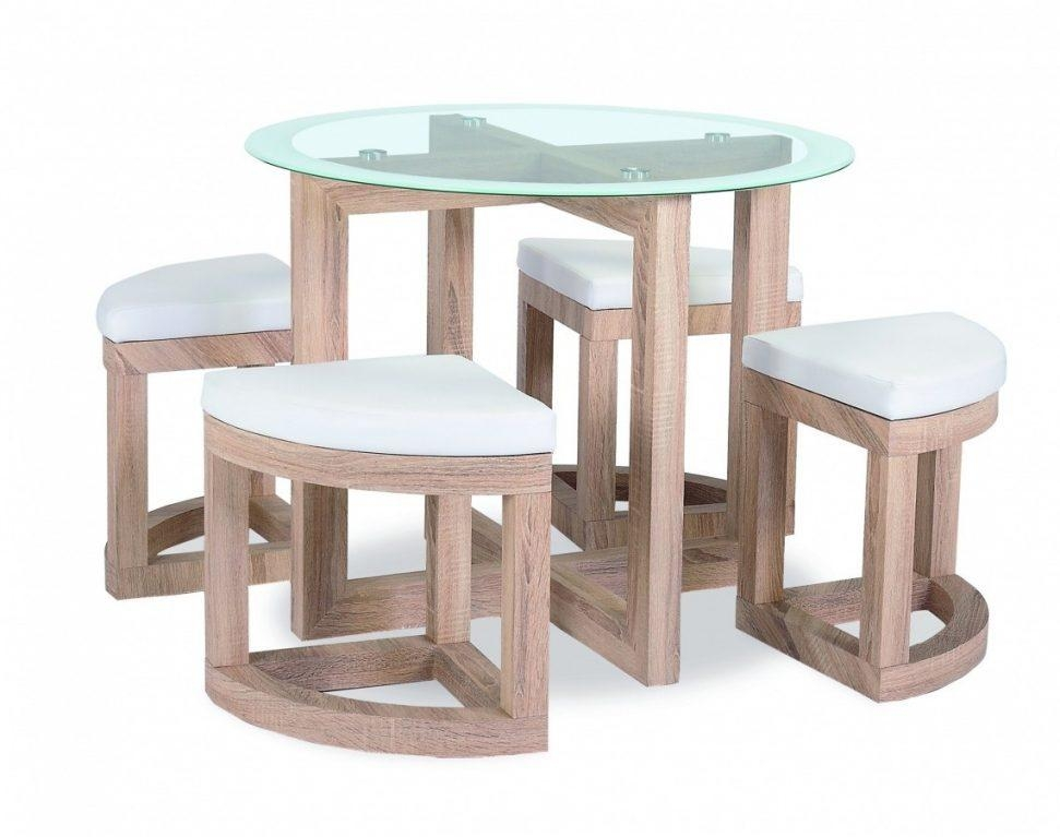 Home Design : Fabulous Compact Dining Table And Chair Sets Home With Regard To Compact Dining Sets (Image 14 of 20)