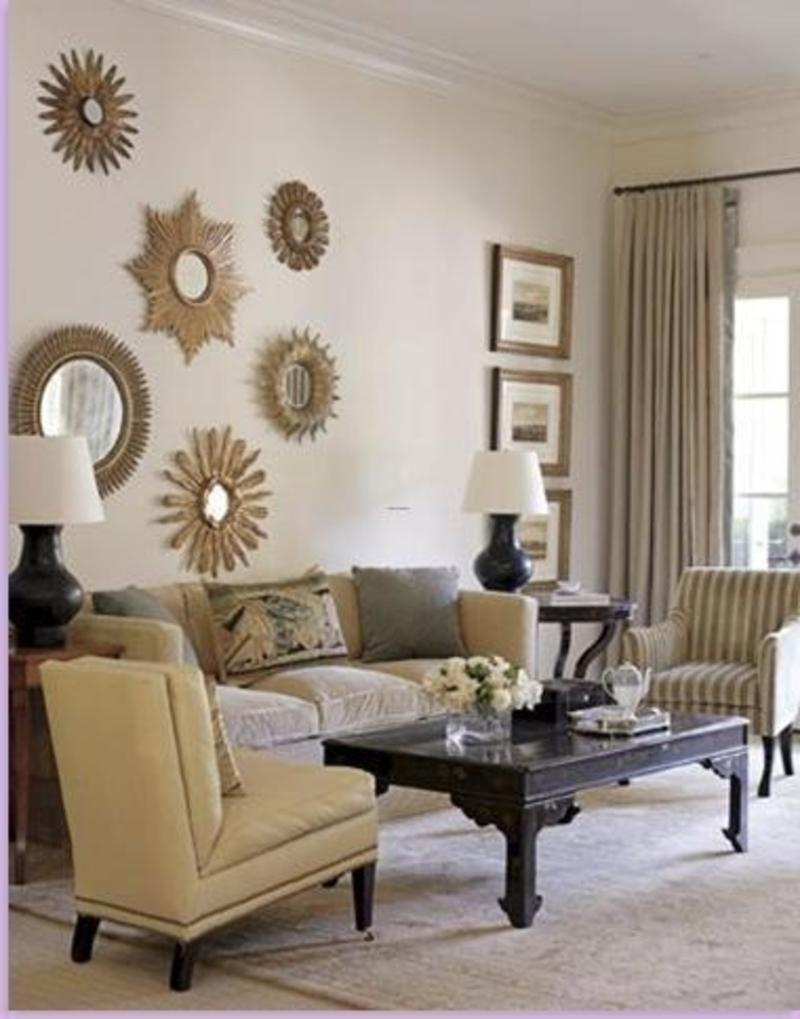 Home Design : Large Mirrors For Wall Decorative Living Room Inside Large Mirrors For Living Room Wall (Image 11 of 20)