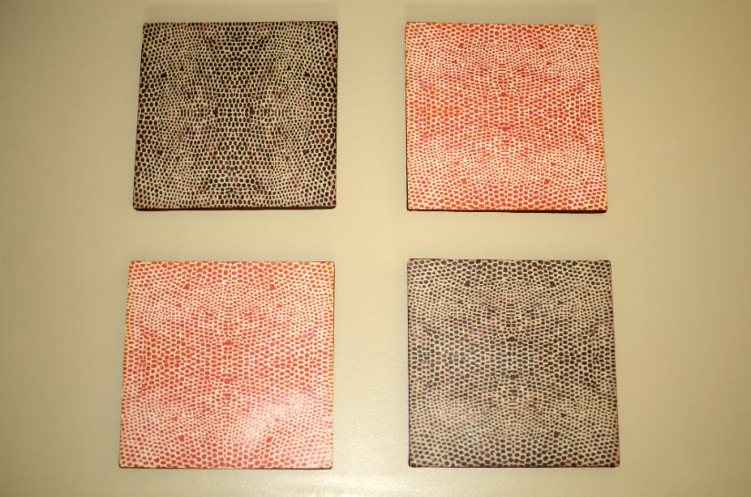 Home: Wall Art Out Of Styrofoam | Sweenee Style Pertaining To Styrofoam Wall Art (View 14 of 20)