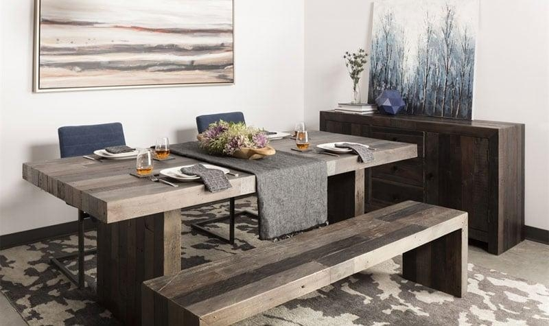 How To Buy Dining Tables | The Mine Pertaining To Most Current Buy Dining Tables (Image 15 of 20)