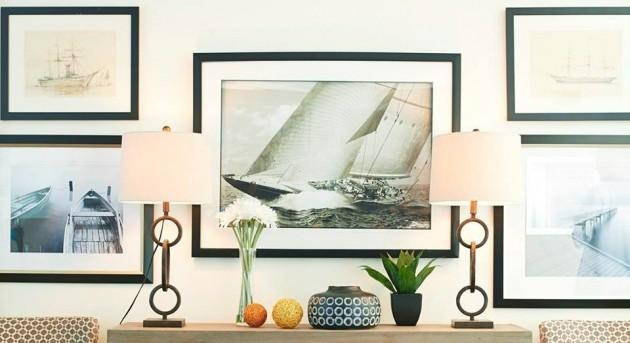 How To Dress Up A Room With Wall Art Pertaining To Homegoods Wall Art (Image 13 of 20)