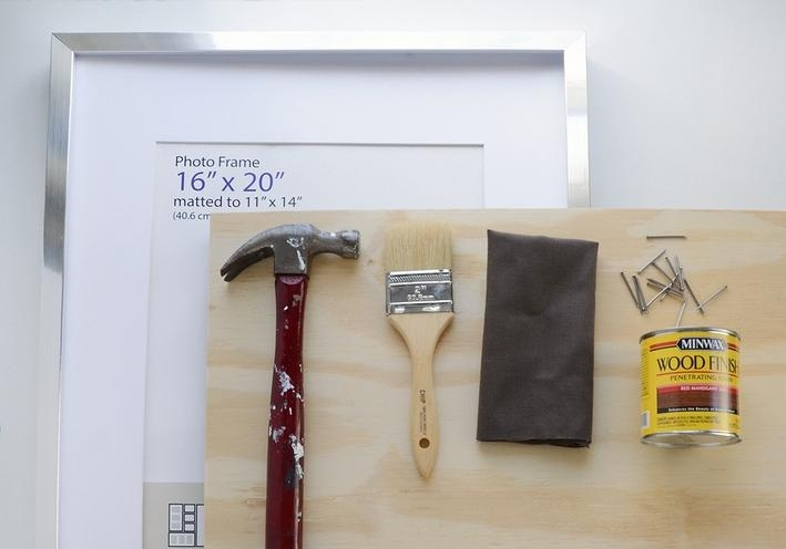 How To: Easy Diy Kitchen Utensil Wall Art | Curbly Inside Utensil Wall Art (View 11 of 20)