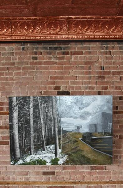 How To Hang Art On Brick Wallshang With The Best® Blog | As With Regard To Hanging Wall Art For Brick Wall (View 12 of 20)