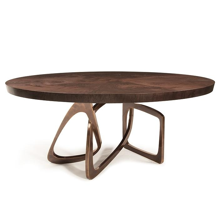 Featured Image of Hudson Round Dining Tables
