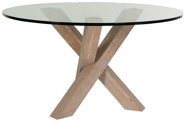 Hudson Round Dining Table In Melbourne In Hudson Round Dining Tables (Image 8 of 20)