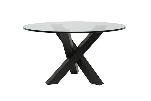 Hudson Round Dining Table In Melbourne Regarding Hudson Round Dining Tables (Image 10 of 20)