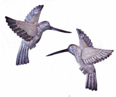 Hummingbird Art – Hummingbirds Plus Pertaining To Hummingbird Metal Wall Art (Image 12 of 20)