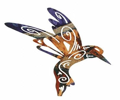 Hummingbird Art – Hummingbirds Plus Throughout Hummingbird Metal Wall Art (Image 13 of 20)